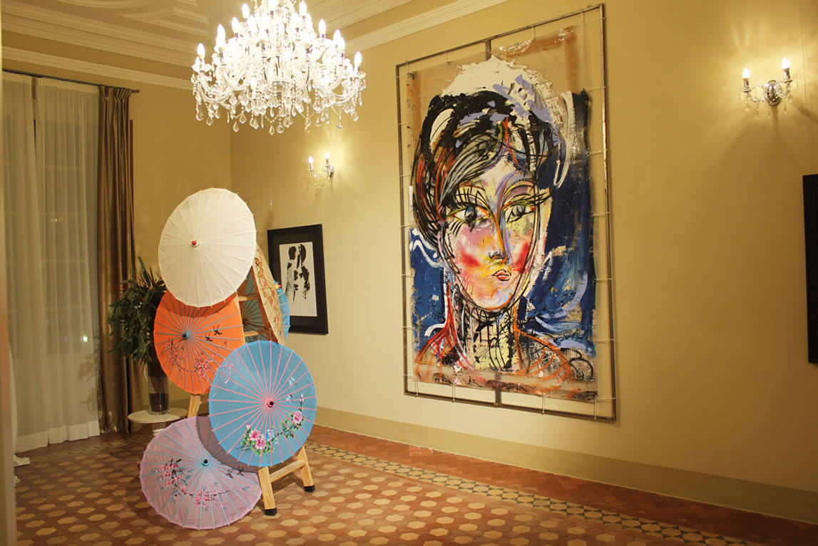 Exposiciones en tarragona - Casa miret tarragona ...
